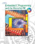 Embedded C Programmi…, 9781401837488