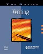 The Basics: Writing,…,9780538723015