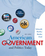 Bundle: American Gov…,9781111872472