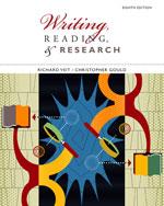 Bundle: Writing, Rea…