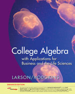 College Algebra with…,9781439047880
