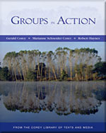 Groups in Action: Ev…,9780534638009