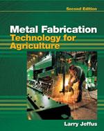 Metal Fabrication Te…, 9781435498570