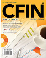 CFIN 4 (with CourseM…