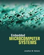 Embedded Microcomput…,9780534551629