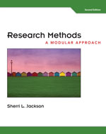 Bundle: Research Met…