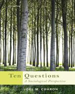 Ten Questions: A Soc…,9780495601302