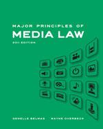 Major Principles of …, 9781439082812