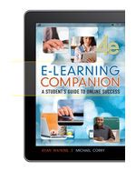 E-Learning Companion…,9781133316312