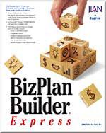 BizPlanBuilder® Expr…,9780324261448