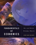 Fundamentals of Econ…,9780618992676