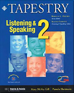 Tapestry Listening &…,9781424093199