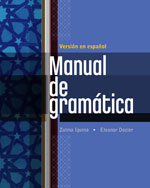 Manual de gramática:…,9780495910312