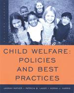 Child Welfare: Polic…,9780495004844