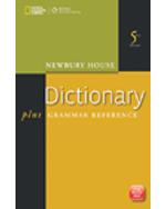 Newbury House Dictio…,9781133312857