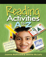 Reading Activities A…