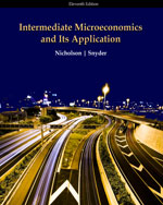 Intermediate Microec…,9780324599107
