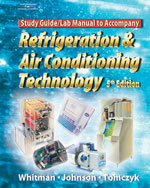 Refrigeration and A/…,9781401837662