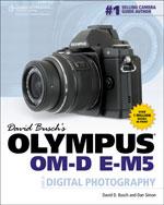 David Busch's Olympu…,9781285429960