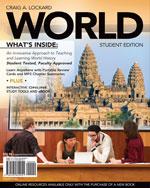 Bundle: WORLD (with …