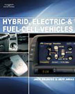Hybrid, Electric and…,9781401881085