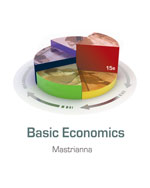 Bundle: Basic Econom…,9781439051542