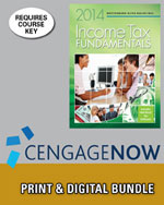 Bundle: Income Tax F…