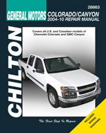 Chilton TCC GM Chevr…, 9781563929007