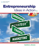 Entrepreneurship: Id…,9780538496896
