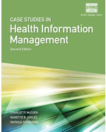 Case Studies for Hea…, 9781133602682