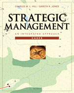 Cases in Strategic M…,9780538752305