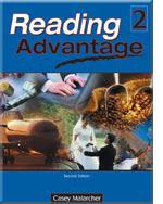 Reading Advantage 2,…