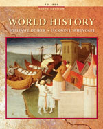 World History: To 15…,9780495569046
