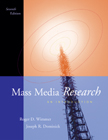 Mass Media Research:…,9780534562748