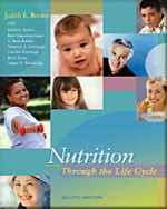 Nutrition Through th…,9780534589899