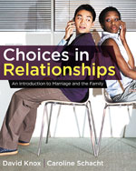 Choices in Relations…,9781111839505