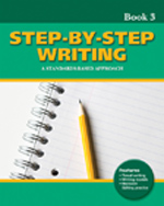 Step-by-Step Writing…, 9781424004027