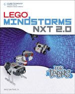 Lego Mindstorms NXT &hellip;,9781435454804