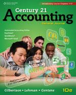 Century 21 Accountin…, 9780840065537