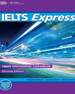 eBook IELTS Express …, 9781285434162