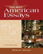 The Best American Es…, 9781133310341