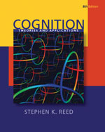 Cognition: Theories …,9780495602309