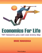 Economics for Life: &hellip;
