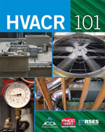 HVACR 101, 1st Editi…,9781418066635