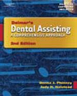 Delmar's Dental Assi…,9781111319953