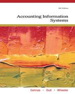 Accounting Informati…,9780538469319