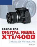 Canon EOS Digital Re…,9781598634563