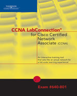 CCNA LabConnection, …,9781418837174