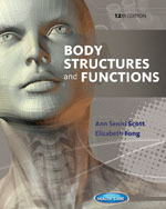 Body Structures and …,9781133691747