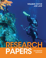 Research Papers, 16th Edition